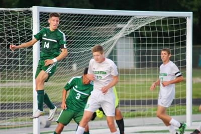 GALLERY: Madison vs. Clear Fork Boys Soccer