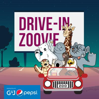 Columbus Zoo offers drive-in ZOOvies