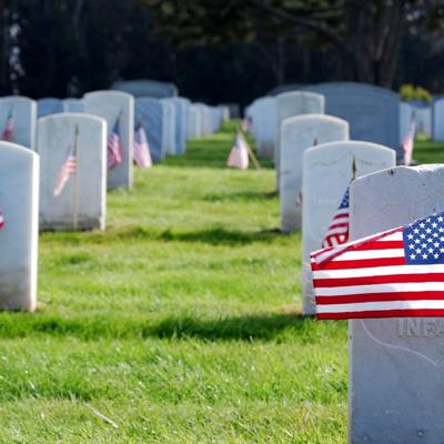 Today we should remember the meaning of Memorial Day