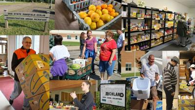 What you can do to help fight food insecurity in Richland Co.