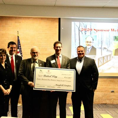 Richland County United Way raises over $1 million with 7 weeks remaining in campaign