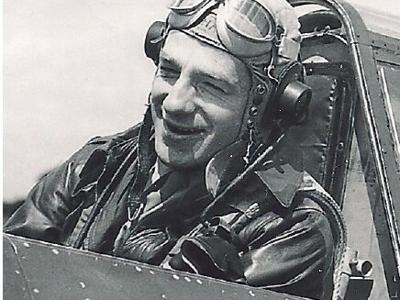 Millersburg war hero was buried at home -- 55 years after he was shot down over Europe