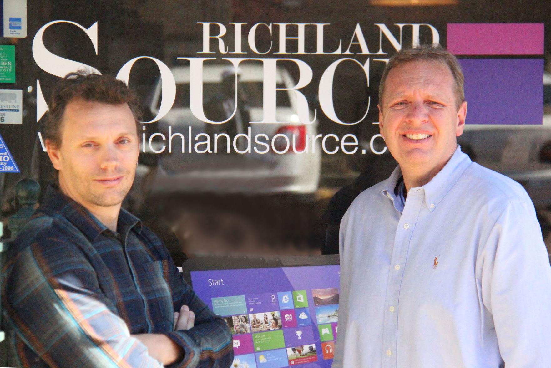Richland Source sports staff nets 4 awards