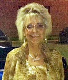 Sally Jo Blakeman