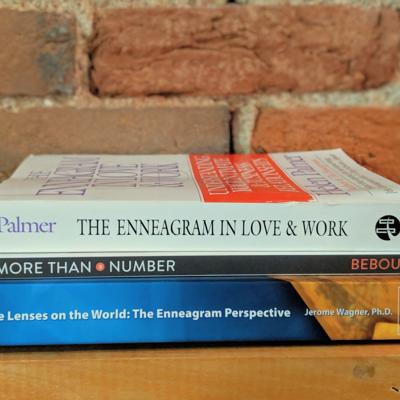 The Enneagram Deepens Self-Understanding