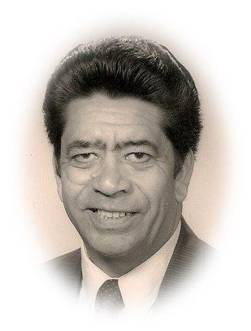 Alvin Daniel Salas