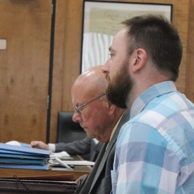 Former Crestview band director sentenced to 3 years of probation