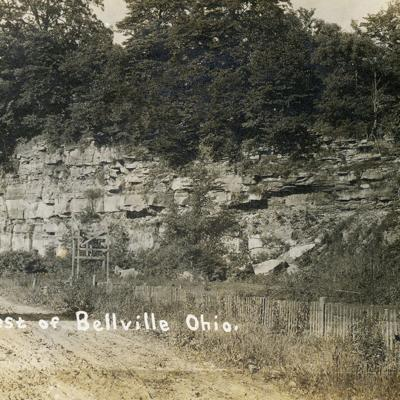 Native Son: Snake Hill in Bellville