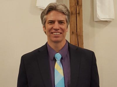 First Congregational Church hires Bunn as Associate Minister