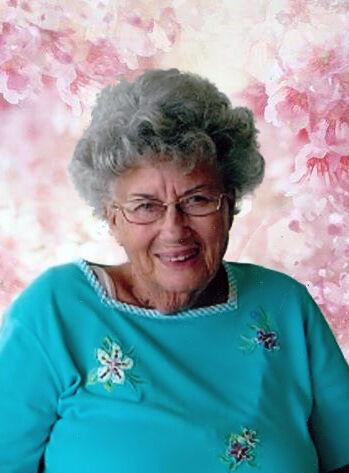 Betty M. Kreinbihl