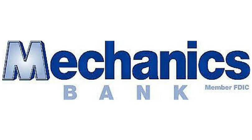 Mechanics Bank announces Live Lunch schedule