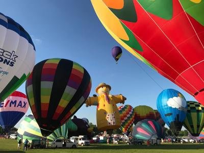 Ashland Balloonfest
