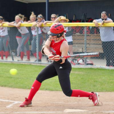 No Looking Back: Crestview's Bailey overcomes adversity
