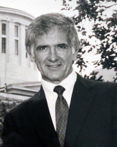 Richard Phillip Schafrath