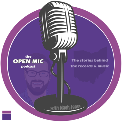The Open Mic Podcast EP #64 - ZUC promoter Ryan James