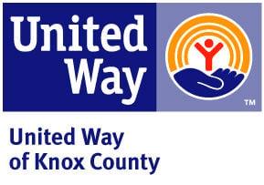 United Way of Knox County logo