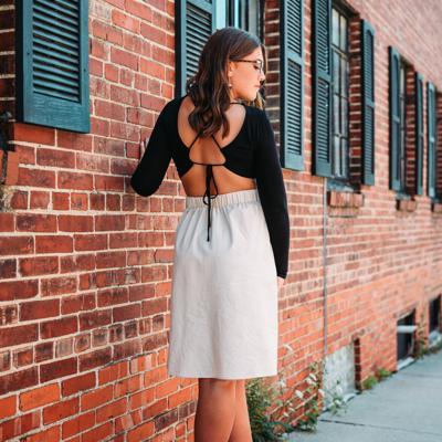Lexington High School 2021 Graduate: Melina Jo Shultz