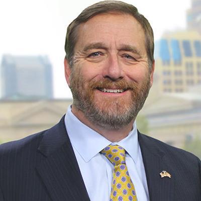 Yost, Balderson condemn Capitol Hill violence