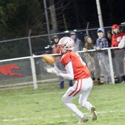 Shelby rallies to knock off Edison in playoff opener