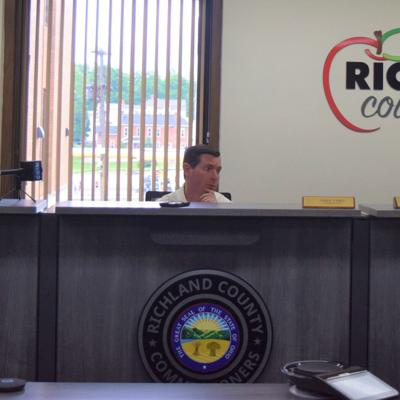 Richland County receives first half of American Rescue Plan funds -- $11.7 million