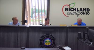 Richland County commissioners