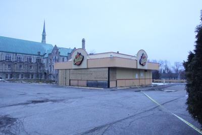 Open Source: No one in Mansfield seems to know why Church's Chicken closed