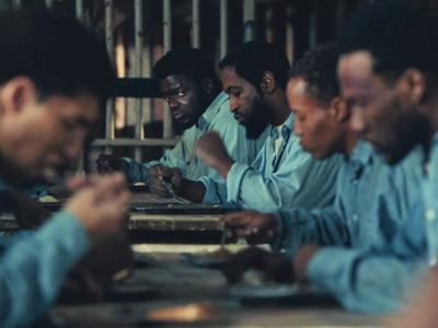 Local residents, OSR play key roles in new 'Judas and The Black Messiah' movie