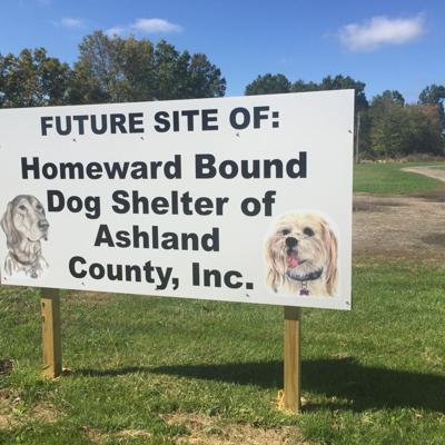 Homeward Bound Dog Shelter to begin development in Spring of 2020