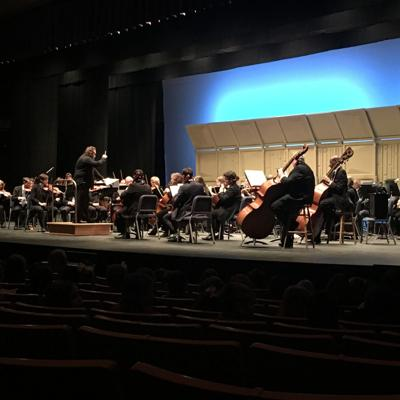 Ashland Symphony Orchestra prepares to delight with 2020 spring events