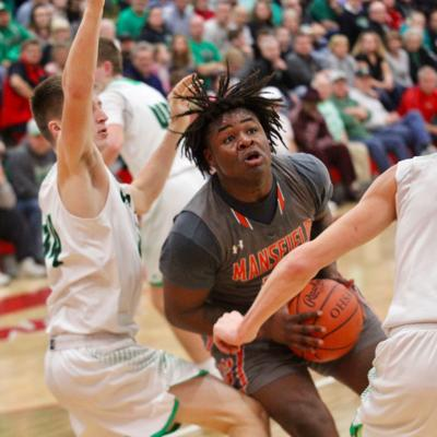 Mansfield Senior holds off Clear Fork for sectional title