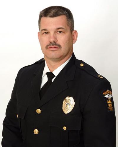 Captain Douglas P. Noblet Jr.