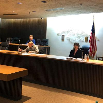 Mansfield City Council OKs 2020 final budget, including $100,000 for police cruisers