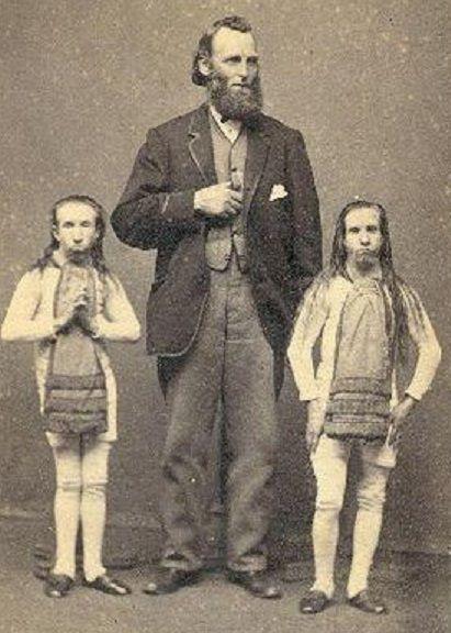 Waino and Plutano, c. 1878