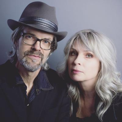"Folk duo Over the Rhine celebrates ""An Acoustic Christmas"" Dec. 4 in Columbus"