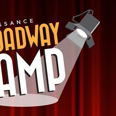 Renaissance Theatre announces 2020 'Broadway Camp' virtual sessions
