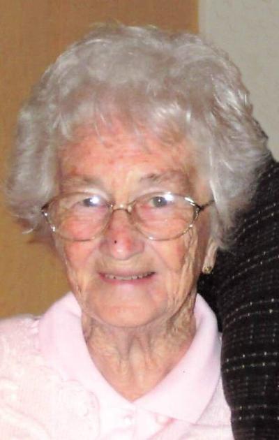 Helene I. Baker