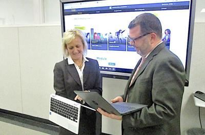 Mansfield Board of Education considers purchase of technology equipment