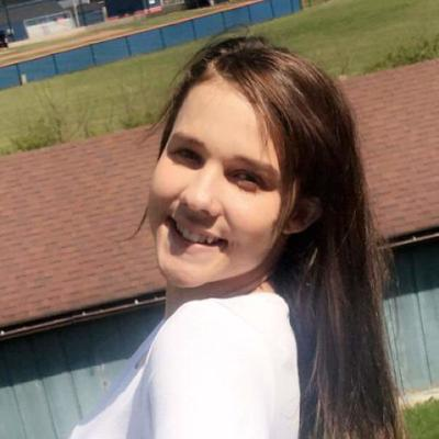 Madison Comprehensive High School 2020 Graduate: Mackenzie Fabrizi