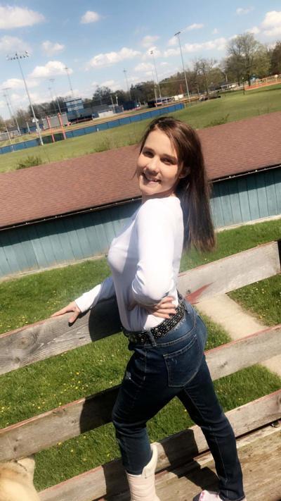 Madison Comprehensive High School 2020 Graduate: Mackenzie Fabrizi
