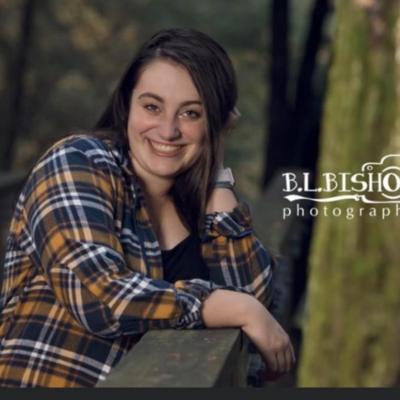 Ontario High School / Pioneer Career & Technology 2021 Graduate: Abigail Stewart