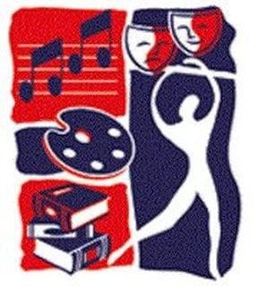 Richland Academy of the Arts logo