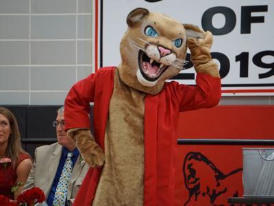 GALLERY: Crestview High School Graduation 2019
