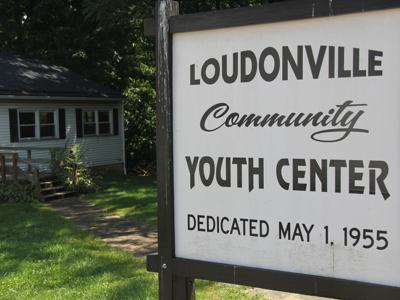Loudonville Village Youth Building