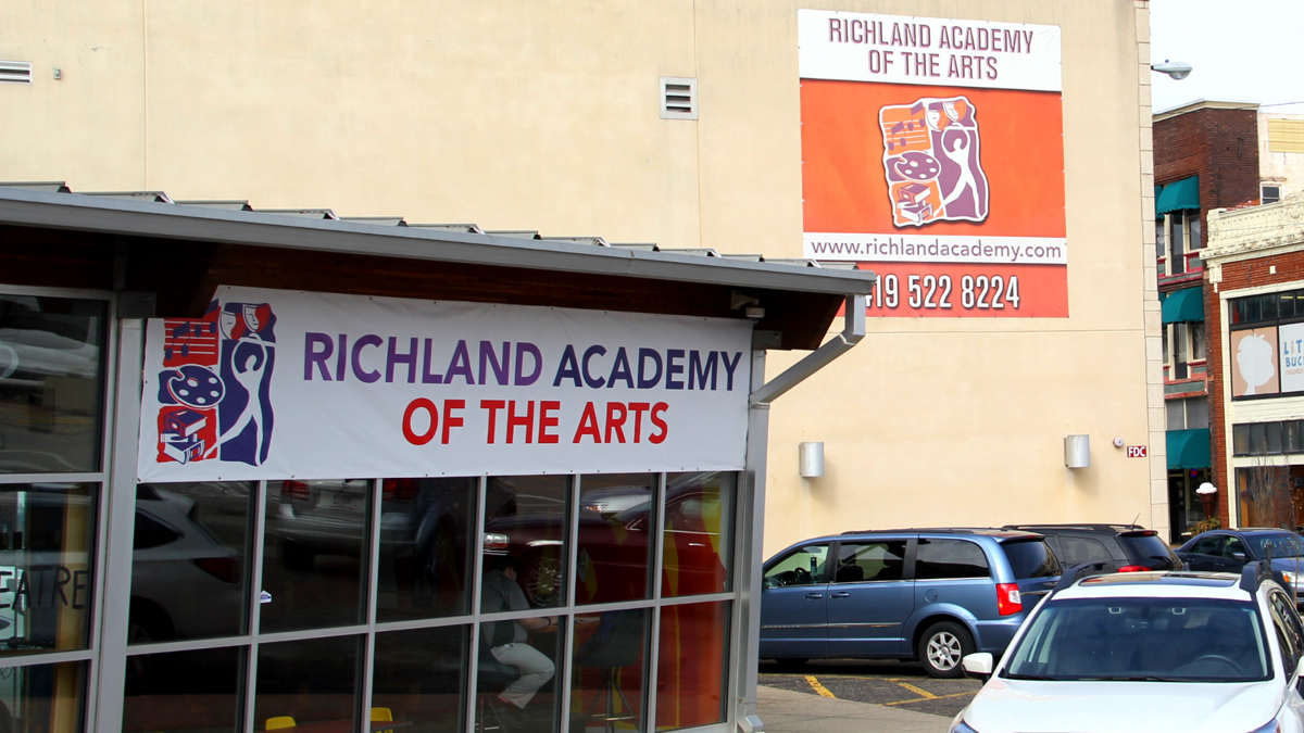 Richland Academy of the Arts