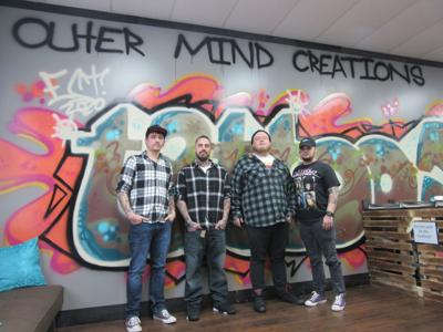 New tattoo studio sees customers' lifetime moments in Mansfield