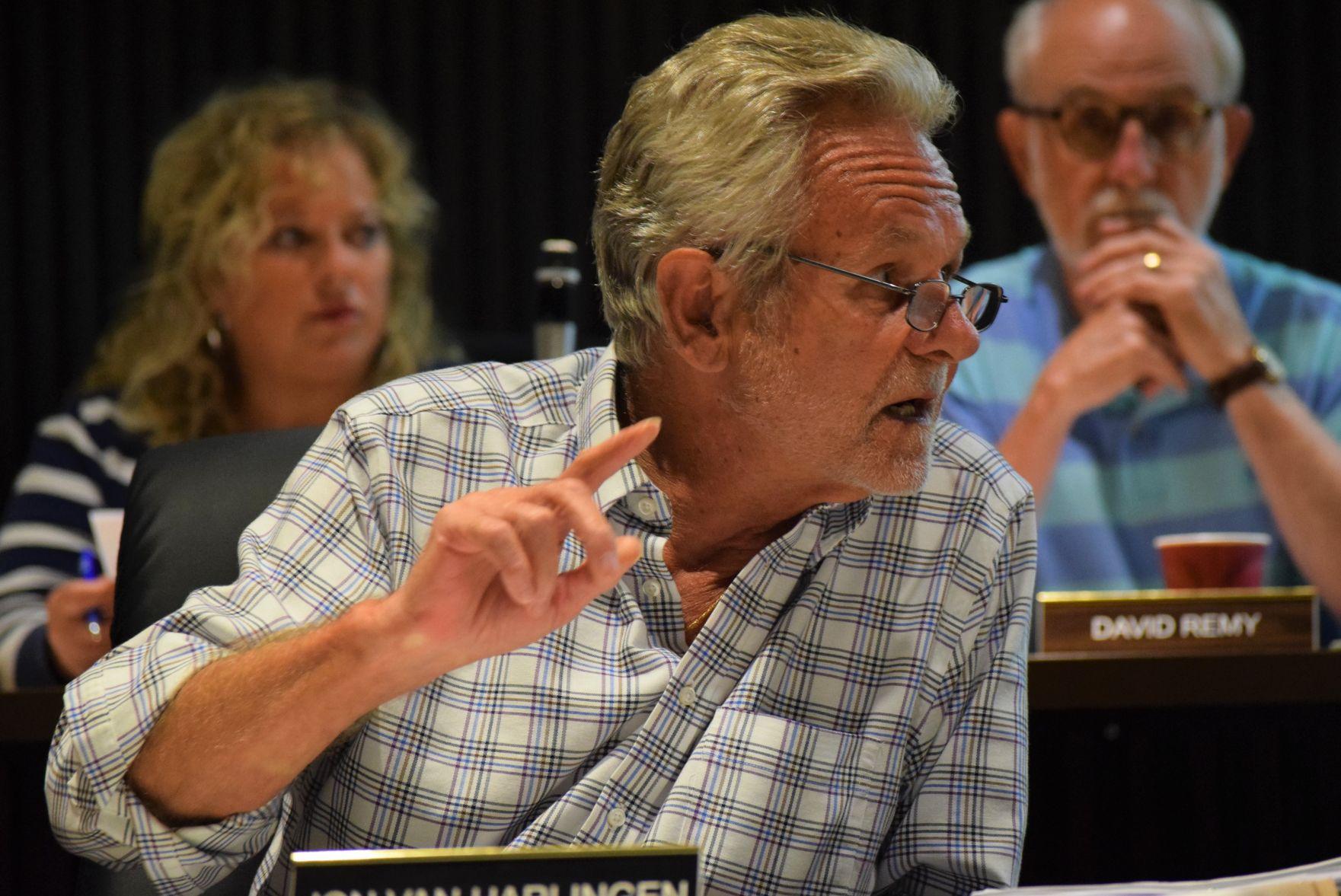 Mansfield City Council delays skate park vote