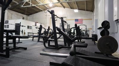 Black Iron Fitness 1
