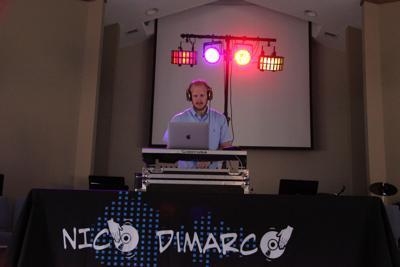 Nico DiMarco