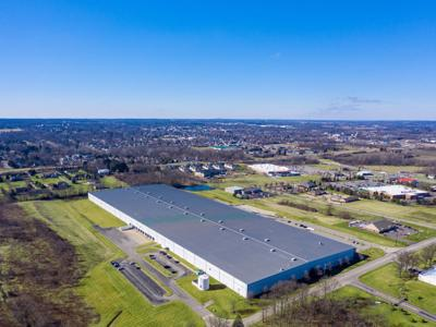 Hand sanitizer manufacturer to bring 60+ jobs to Ashland facility