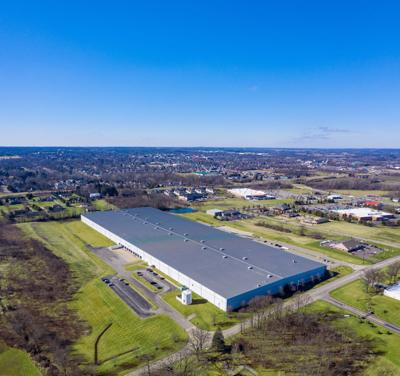 Newmark announces lease of George Road facility in Ashland